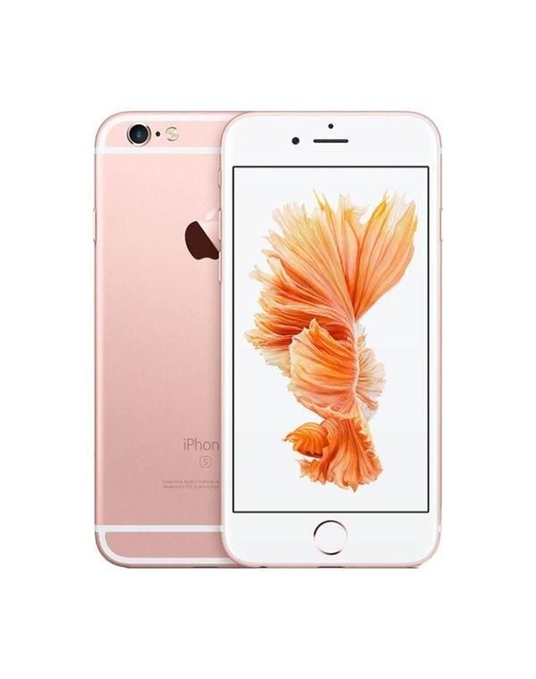 APPLE IPHONE 6S A1688 128GO - Rose Gold - Téléphones reconditionnés