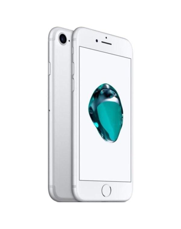 iPhone 7 - 32go - Couleur Argent - Téléphones reconditionnés