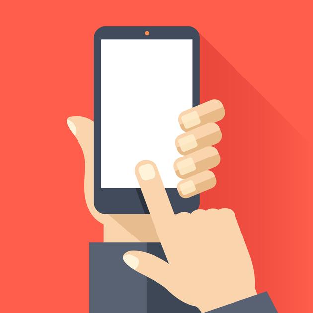 Téléphones reconditionnés - Catégorie - Mobiles