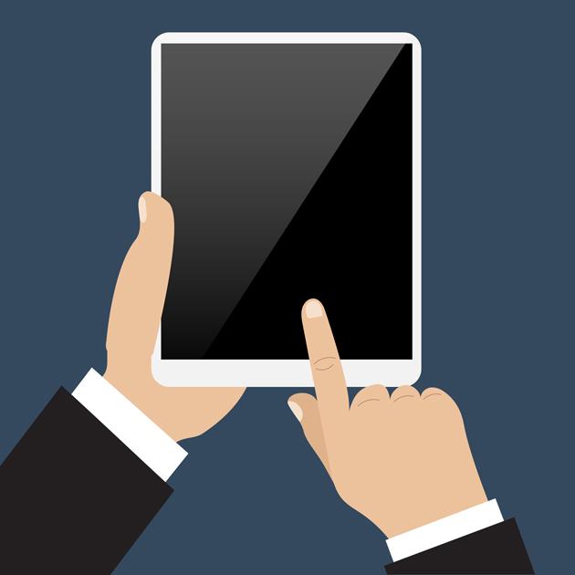 Téléphones reconditionnés - Catégorie - Tablettes