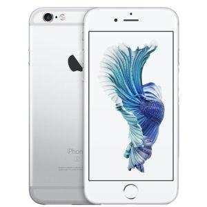 APPLE IPHONE 6S A1688 128GO - Argent - Téléphones reconditionnés
