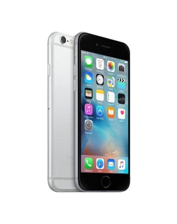 APPLE IPHONE 6S A1688 128GO - Gris sidéral - Téléphones reconditionnés