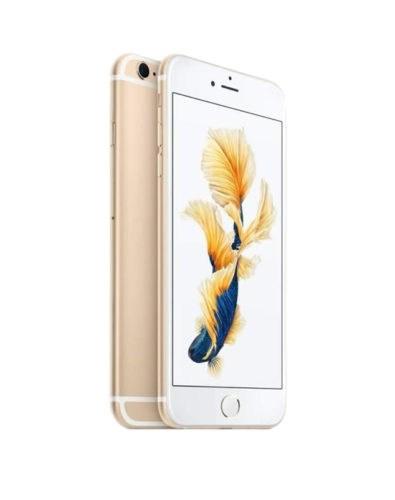 APPLE IPHONE 6S A1688 128GO - Or - Téléphones reconditionnés