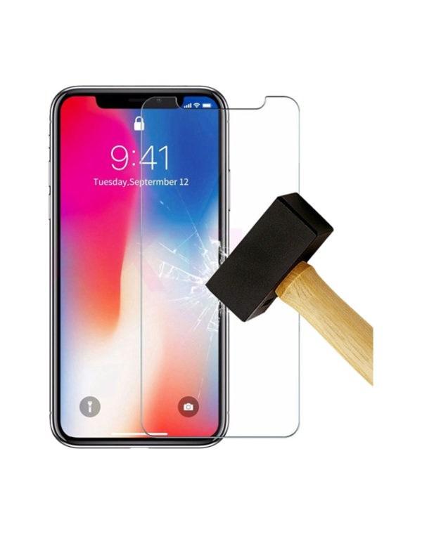 Protège écran Ultra résistant9H - Pour iPhone
