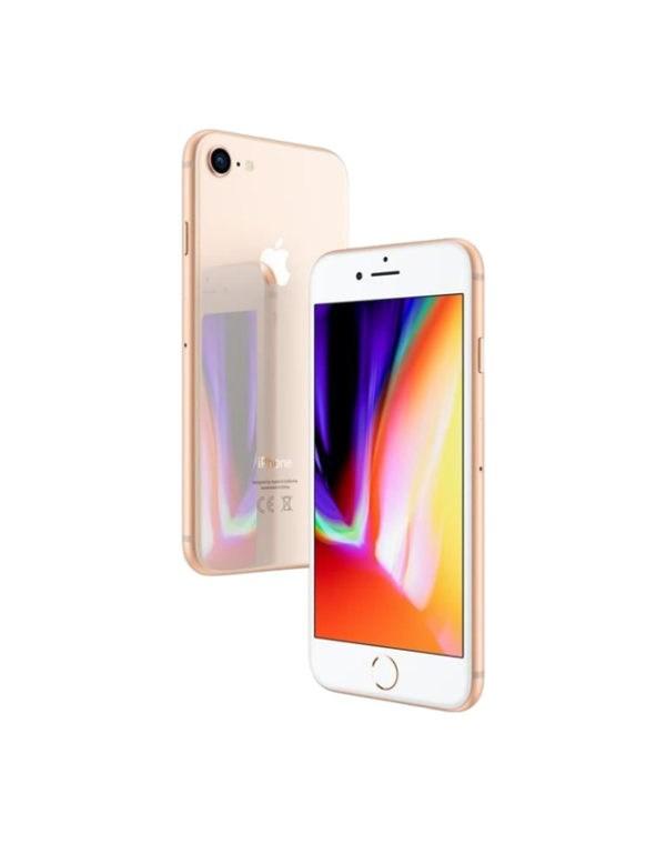 IPHONE 8 64GO - Téléphones reconditionnés