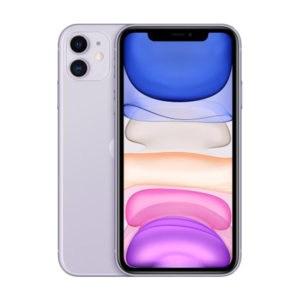 iPhone 11 128GO Grade A - Purple
